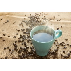 1 Woche Kaffee für die...
